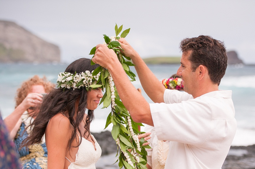 Wedding Tradition In Hawaii You Should Know