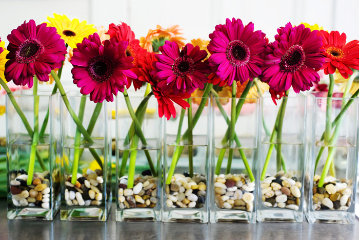 Great Options Of Fake Flowers For Wedding Everafterguide