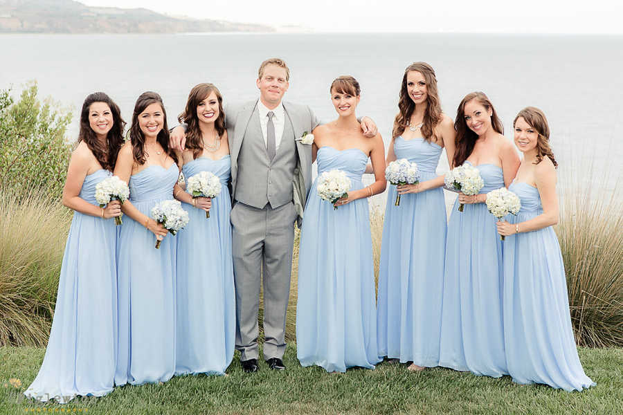 Bridesmaids Dresses Rental - Ocodea.com