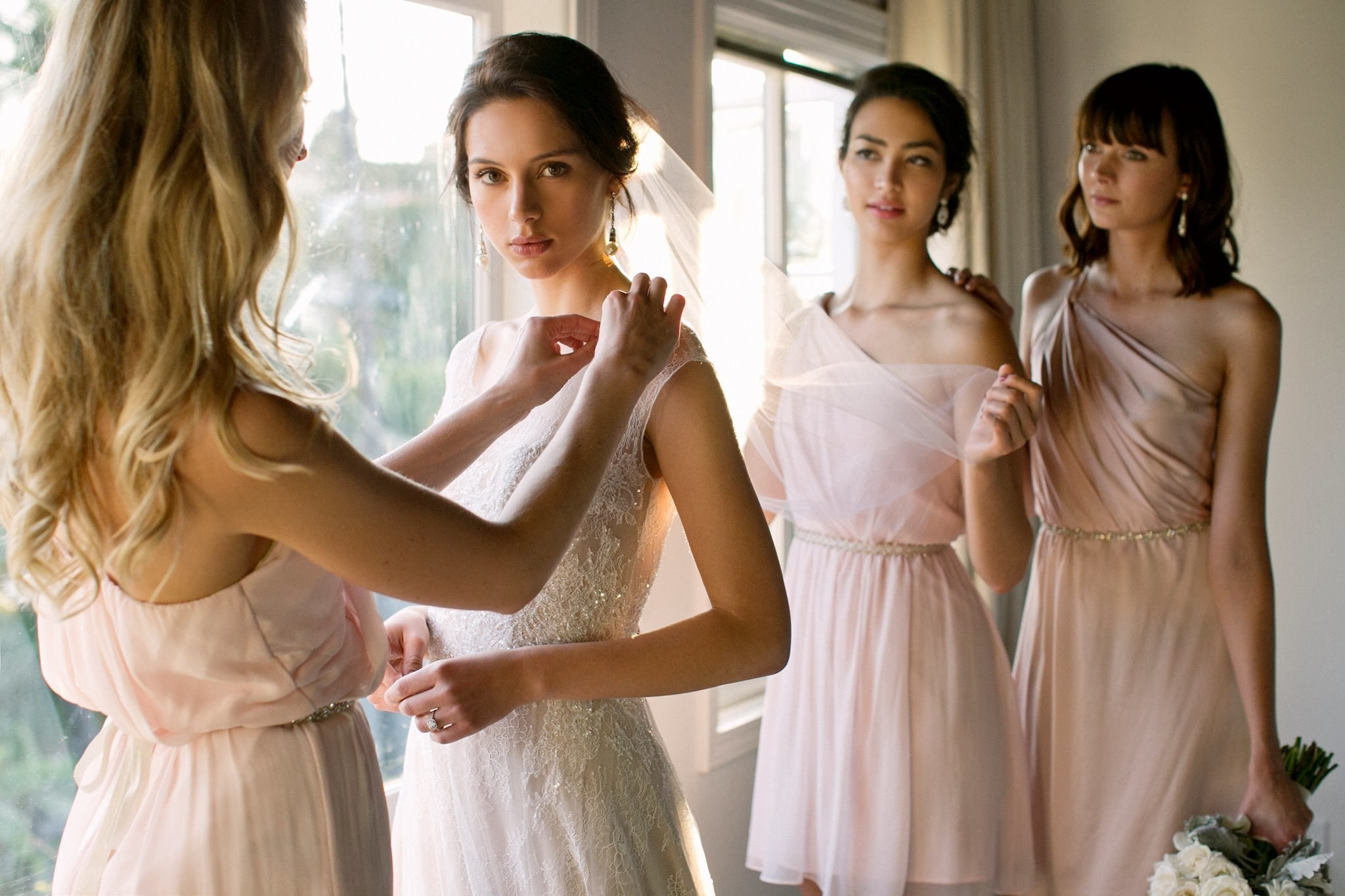 Top 4 picks for bridesmaid dresses rental sites everafterguide vow to be chic ombrellifo Gallery