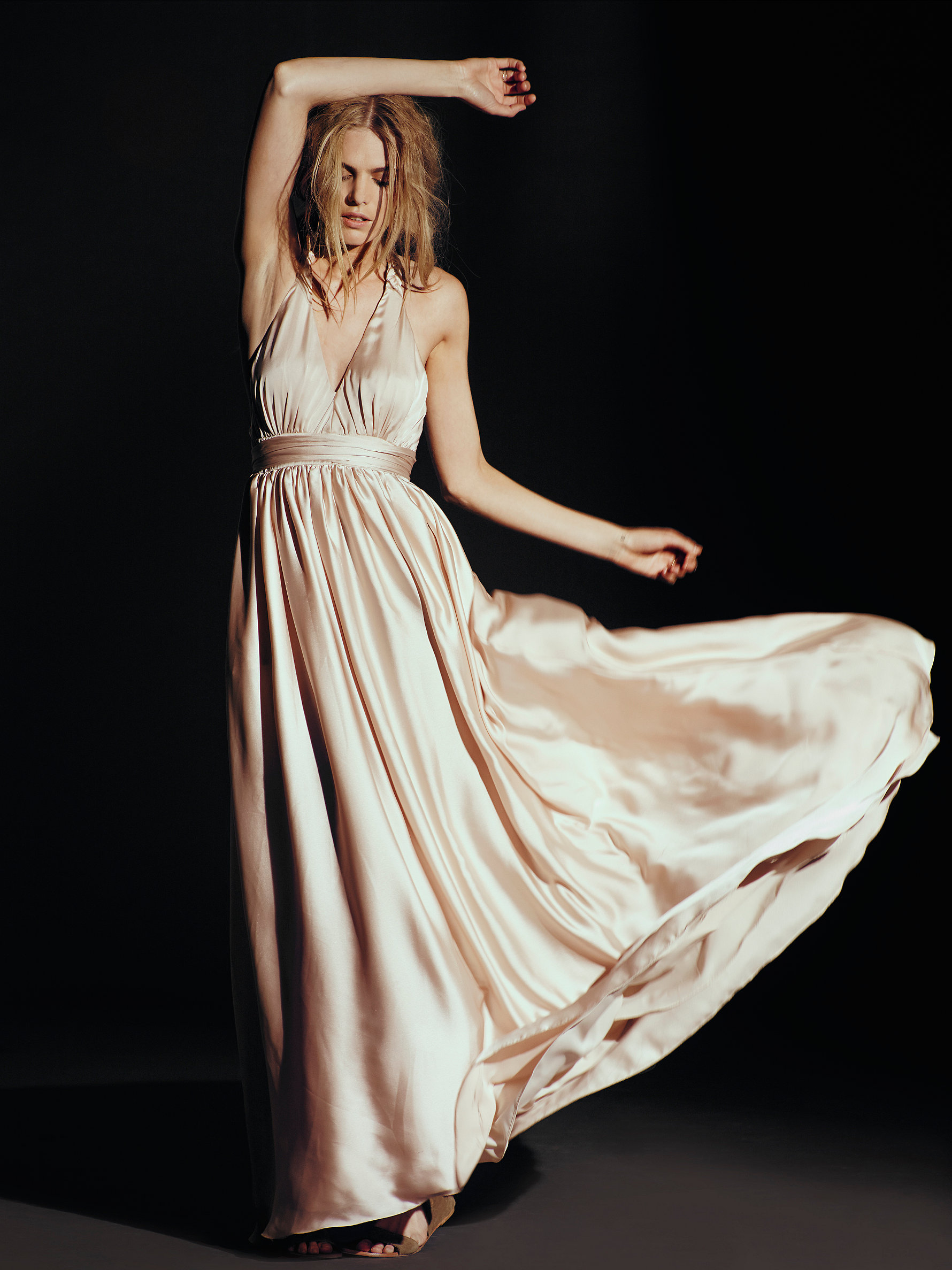 Unique wedding dress alternative wedding dress alternate wedding -  Fallon Dress From Freepeople Com
