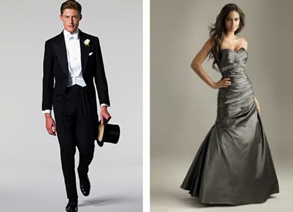 What To Wear Wedding Reception For Both Men And Women
