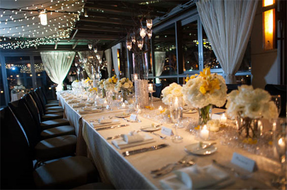 18 most romantic wedding venues in seattle area indoor for Indoor outdoor wedding venues