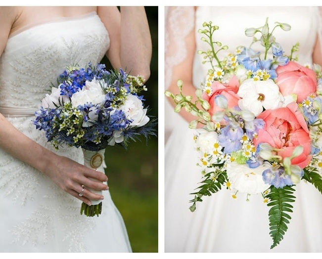 21 Most Sun Kissed Flowers in Season for July Wedding - EverAfterGuide