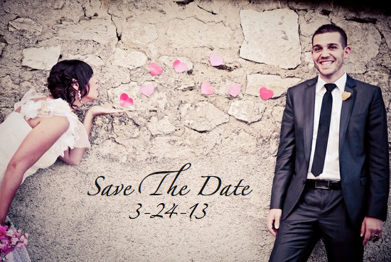 When Should Save The Dates Be Sent: When To Send Save The Date