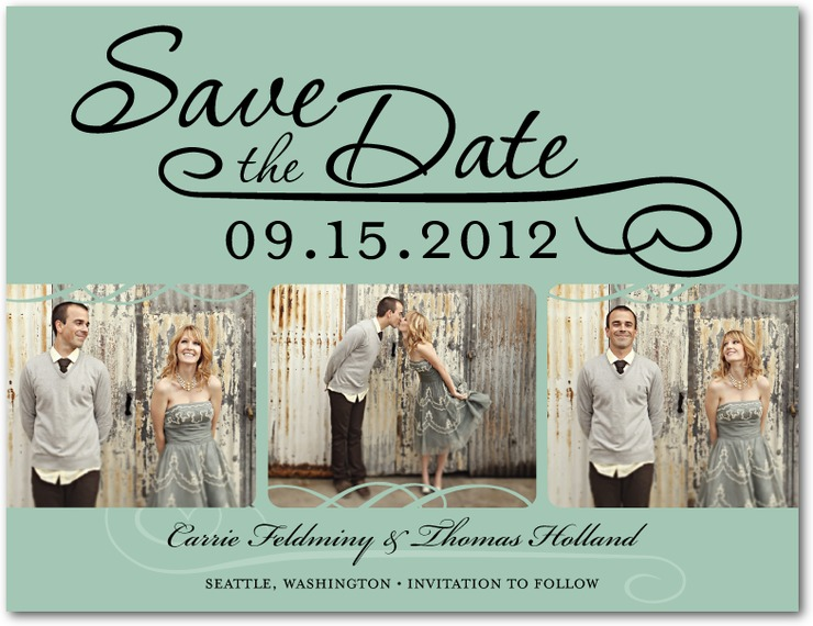 When To Send Save The Date