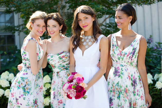 How many bridesmaids should i have in my wedding everafterguide or sometimes you have too many people you want to inlcude in the entourage here is an ultimate guide to decide the number of bridesmaids on your wedding junglespirit Choice Image