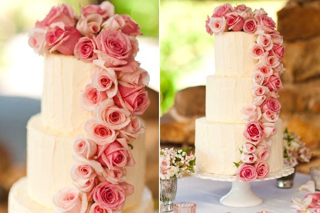 Wedding Cake Flavors For Spring