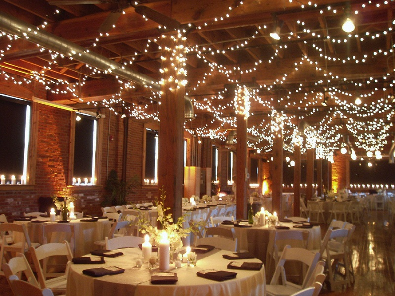 15 Tricks To Decorate A Large Hall For Your Wedding Everafterguide