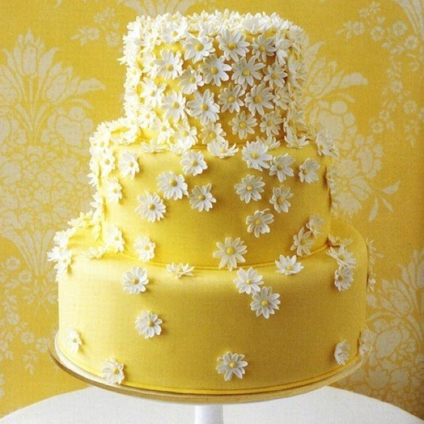 20 Best Wedding Cake Flavors and Ideas for Different Seasons ...