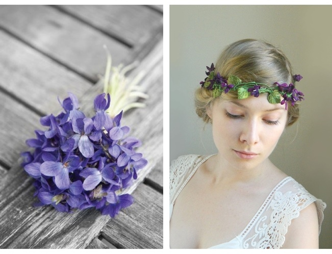 21 most sun kissed flowers in season for july wedding everafterguide violets mightylinksfo Choice Image