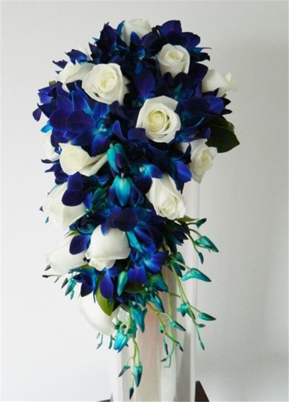 33 Artfully Arranged Most Beautiful Bouquet of Flowers in the World ...