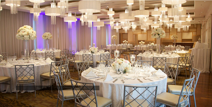 A list of best long island wedding venues everafterguide for a truly unique stylish and modern setting the allegria hotel is the best long island wedding venues for your special day junglespirit Image collections