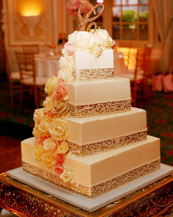 different wedding cakes pictures 20 best wedding cake flavors and ideas for different 13522