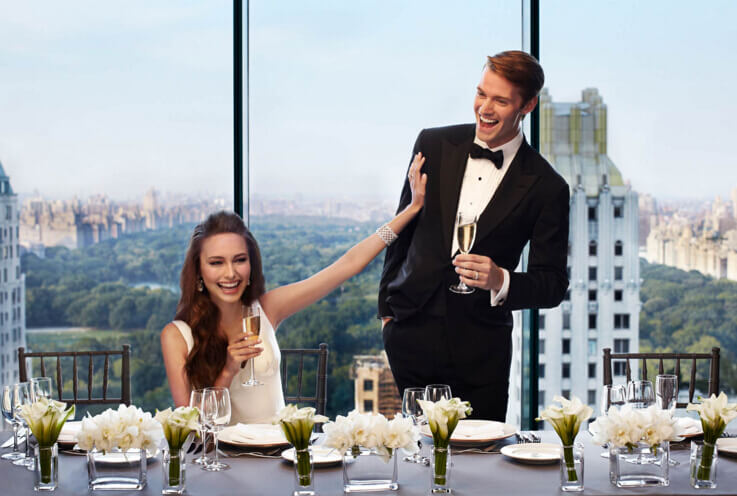 20 Of The Best New York Wedding Venues For Diffe Styles And Sizes