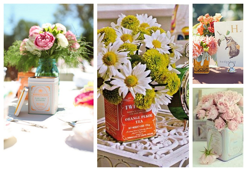 0783e3593226 Tea Party Themed Bridal Shower Essentials and Ideas - EverAfterGuide