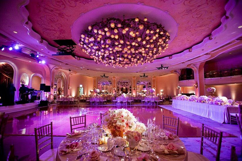 15 Tricks to Decorate a Large Hall for Your Wedding - EverAfterGuide