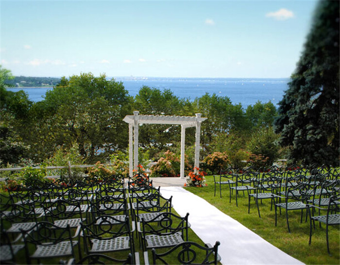 A list of best long island wedding venues everafterguide sea cliff manor junglespirit Image collections