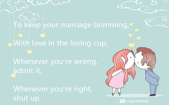 Wedding Quotes Including A Quote In Your