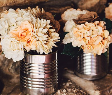 Affordable And Adorable17 Wedding Centerpieces Ideas Everafterguide