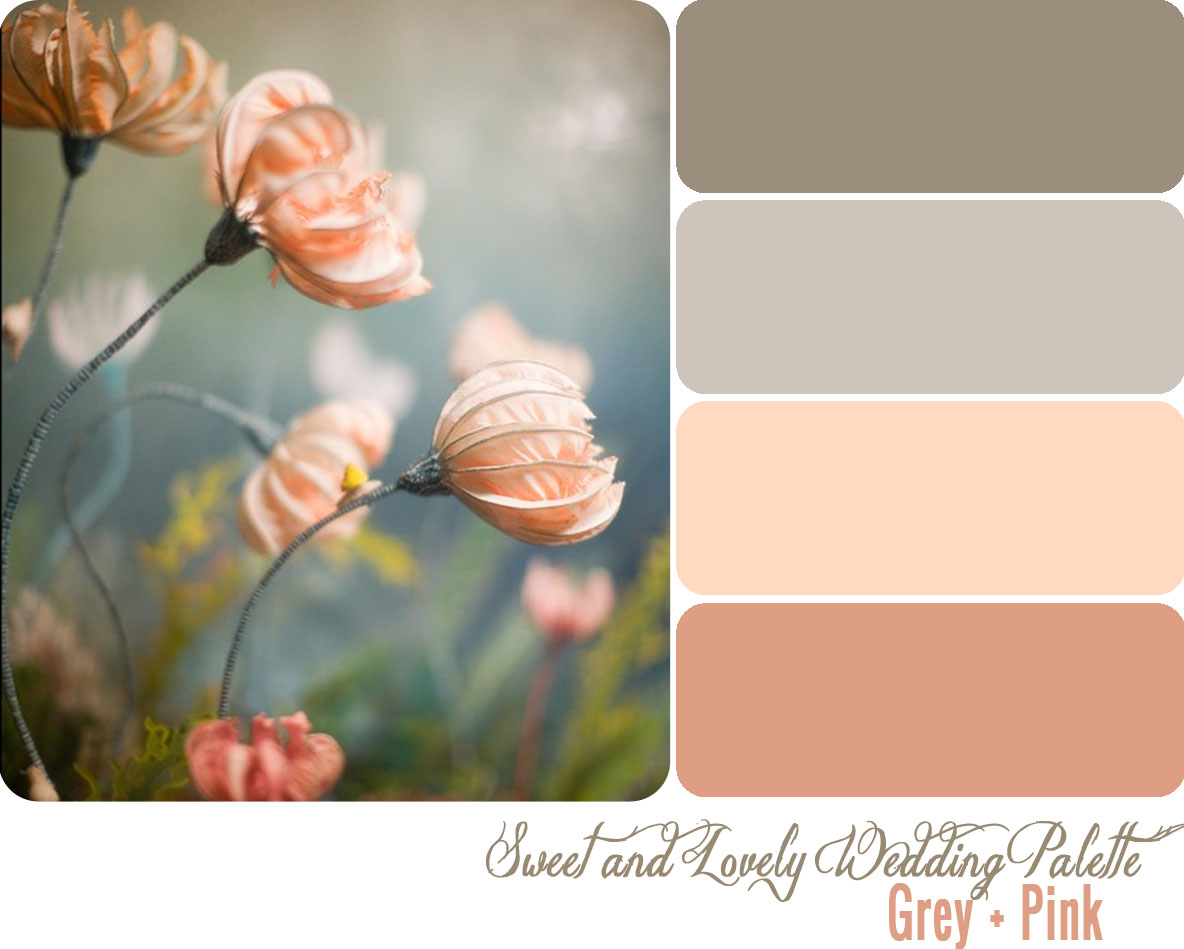 10 Tips to Choose the Perfect Wedding Colours - EverAfterGuide