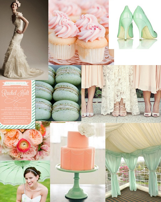 wedding ideas for summer colors 15 stunning summer wedding colors for a memorable big day 28181