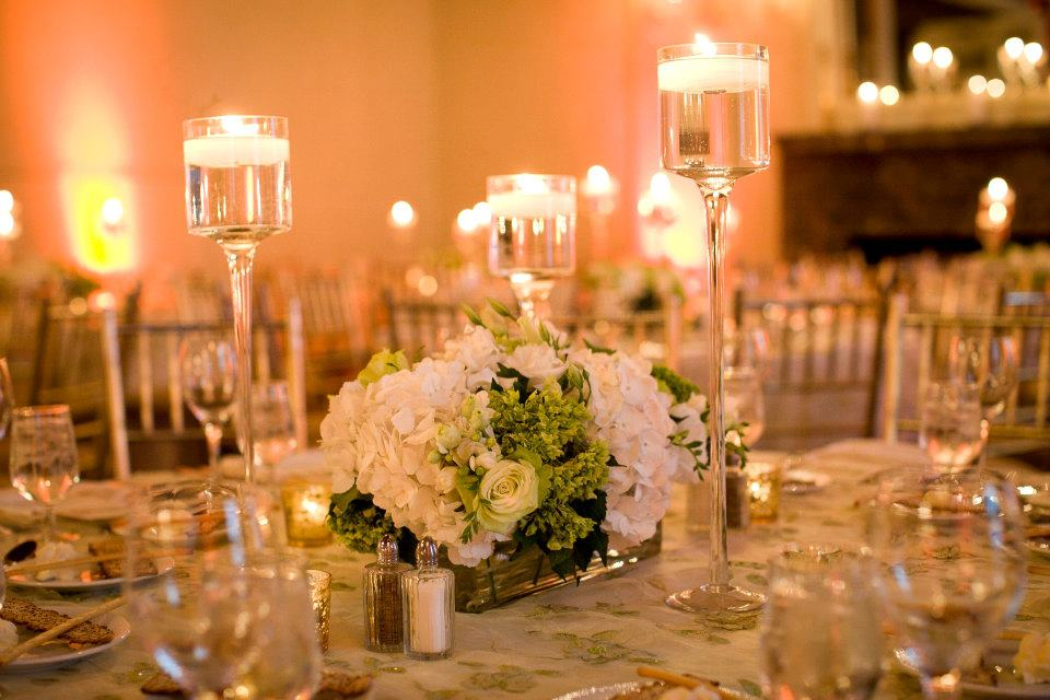 24 best ideas for rustic wedding centerpieces with lots of picture elegant crystal candle stands as centerpieces junglespirit Images