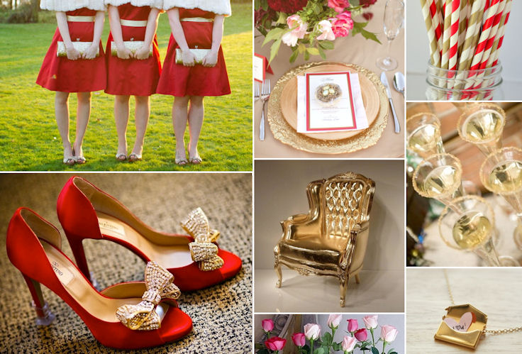 15 Stunning Summer Wedding Colors for a Memorable Big Day ...