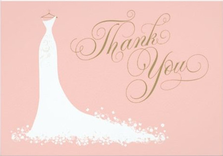 how do we appropriately and fully share our gratitude to each one by simply following this guide on bridal shower gratitude notes