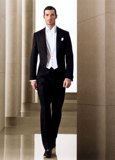 Know The Wedding Dress Code Mens Attire