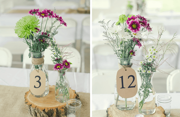24 best ideas for rustic wedding centerpieces with lots of picture 7408a7d19984cf422c58a7ac09baf40dg junglespirit Gallery