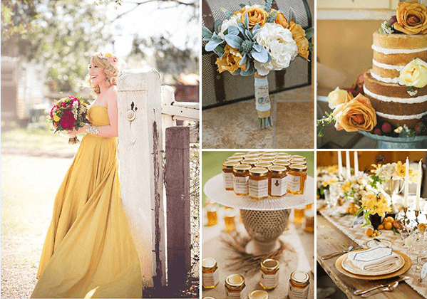 Many Areas Of Your Wedding Décor This Color Combination Can Be Used To Create Stunning Invitation Using A Sage Colored Paper With An Oak Buff Ink And