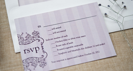 How Soon Before A Wedding Should You Send Out Invitations: 20 Important Wedding Guest Etiquettes