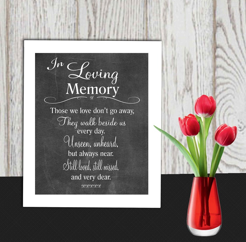 36a513380f0 20 Great Ways to Honor Deceased Parent at Wedding - EverAfterGuide