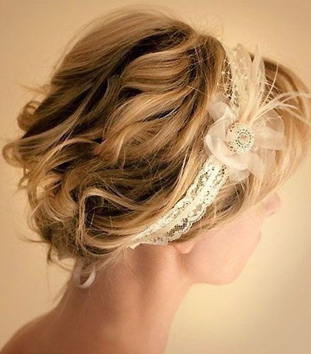 Quick Wedding Hairstyle: Chic And Romantic: 20 Best Ideas About Wedding Hairstyle