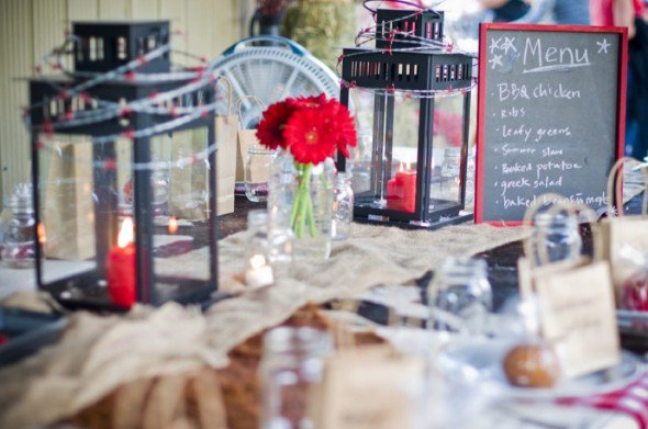 15 Great Rehearsal Dinner Ideas