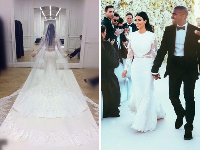 An Unconventional Bride - Angelina Jolie\'s Wedding Dress ...