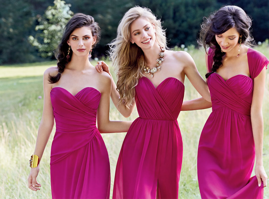 Top 4 picks for bridesmaid dresses rental sites everafterguide can bridesmaids be married ombrellifo Images