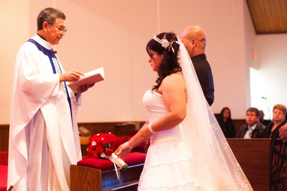 Detailed Explanation About Catholic Wedding Vows EverAfterGuide