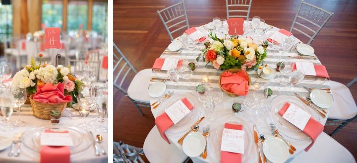 Classic Wedding Color Palettes From Spring To Winter