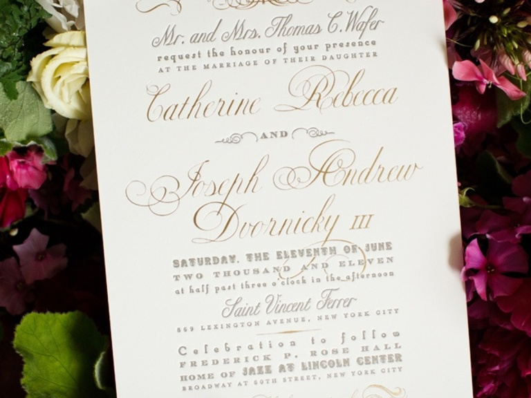 Wording For Invitations Wedding: Ideas About Wedding Invitation Wording