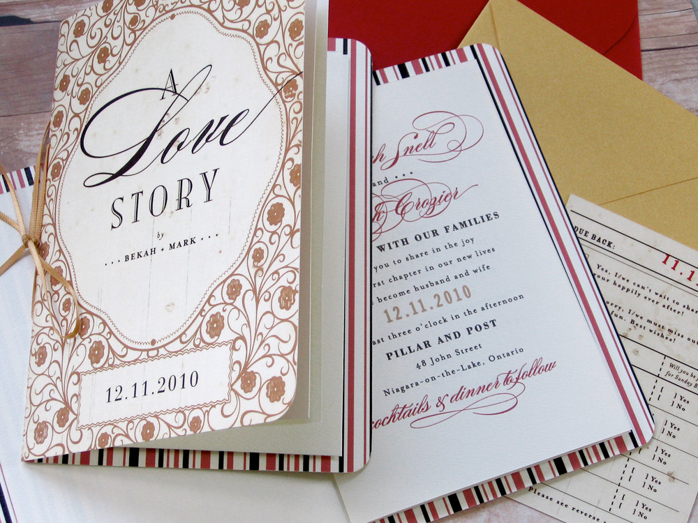 Wedding Card Invitation Ideas: Images Of Wedding Cards Invitation For Inspiration