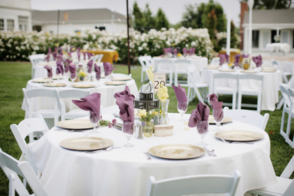 What is the average cost of a wedding everafterguide chunk of your wedding budget if you are using an indoor venue find one that will also be able to supply the table and chairs with no additional cost junglespirit Choice Image