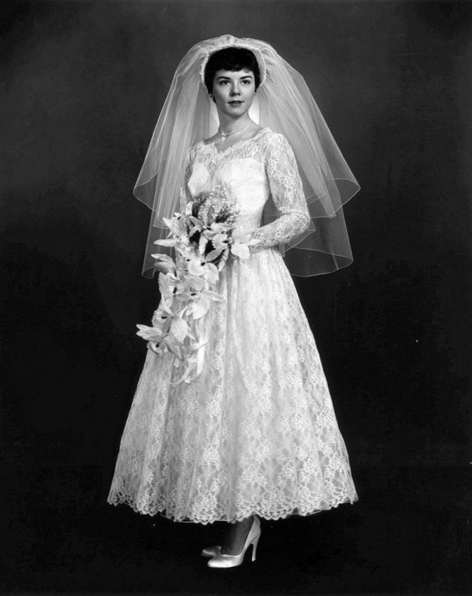 1910s 1960s wedding dresses through the decades for 1960 style wedding dresses