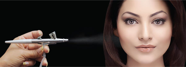 Is Airbrush Makeup For Wedding The Right Choice Everafterguide