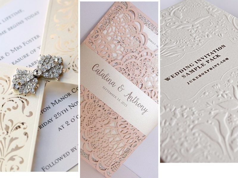 Merveilleux How Much Do Wedding Invitations Cost?