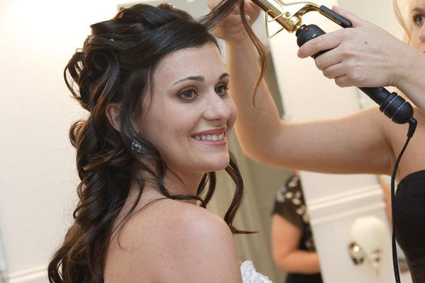 Most Salons Will Give You Hair And Makeup Wedding Packages Which Can Be More Budget Friendly Many Artists Also Recommend A Trial