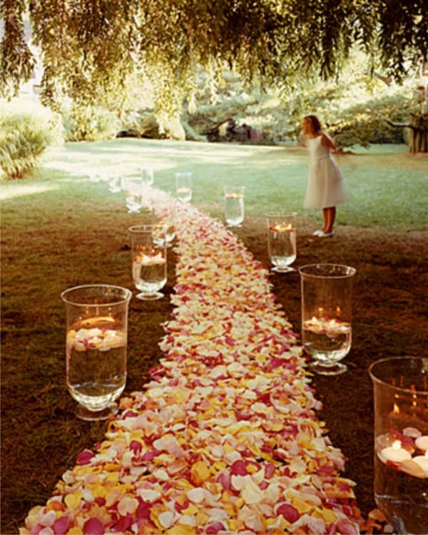 Green Fresh And Outdoorsy Outdoor Weddings Ideas Everafterguide