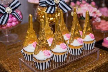 how to plan a fabulous bridal shower