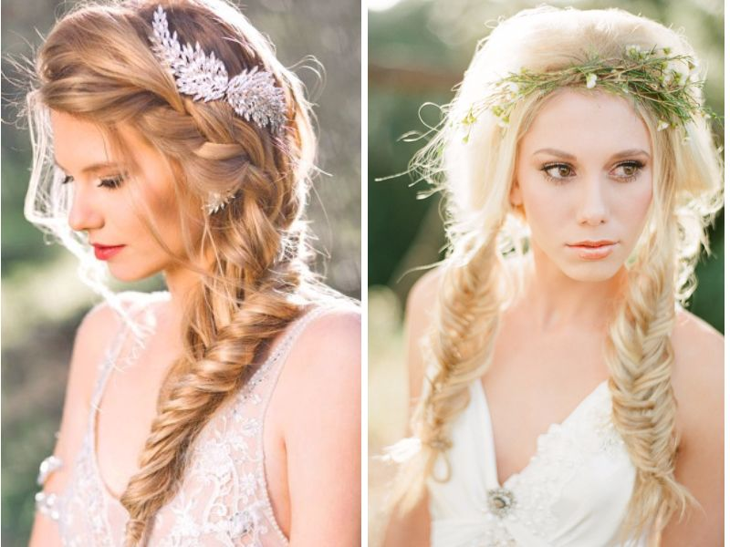 Best Beach Wedding Hairstyles: Tips And Ideas